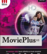 MoviePlus X6 (Téléchargeable)