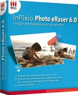 InPixio Photo eRaser  (en français)