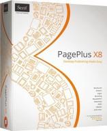 PagePlus x8 (version téléchargeable)