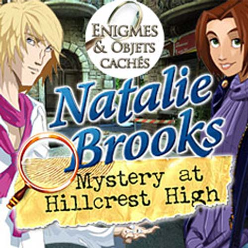 Natalie Brooks: Mystère à Hillcrest