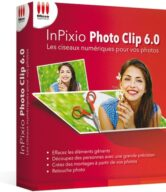 InPixio Photo Clip 6.0 Standard