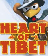 Crazy Chicken Heart Of Tibet