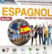 Berlitz Espagnol Tous Niveaux