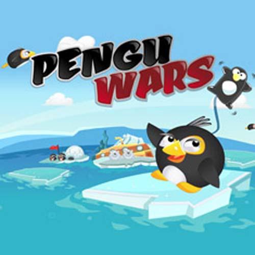 Pengu Wars – guerre des pingouins