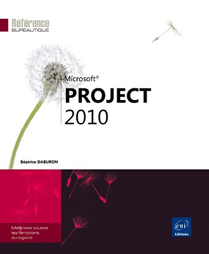 Project 2010 (Référence bureautique)