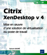 Citrix XenDesktop v 4