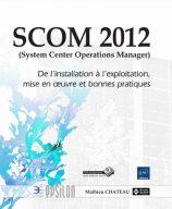 SCOM 2012 (System Center Operations Manager)