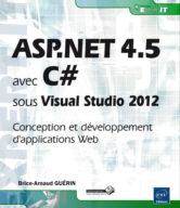 ASP.NET 4.5 avec C# sous Visual Studio 2012