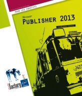 PUBLISHER 2013 (MS)  Studio