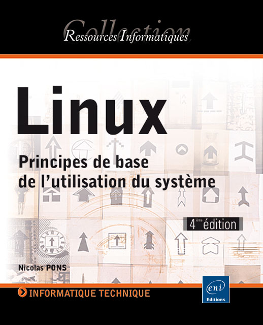 Linux principes de base