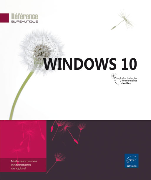 Windows 10 -Référence bureautique