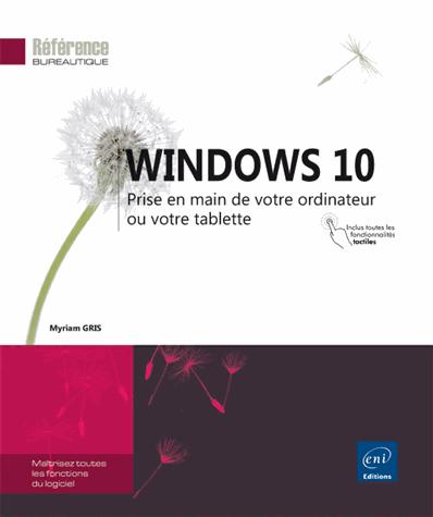 Windows 10  prise en main