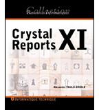 Crystal Reports XI