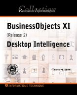 BusinessObjects Desktop Intelligence (version XI R2)