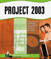 Project 2003 Version Standard