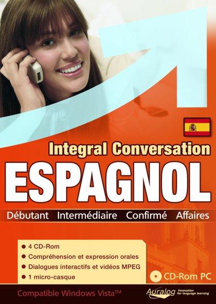 ESPAGNOL  (INTEGRAL CONVERSATION)