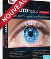 InPixio Photo Focus (version téléchargeable)