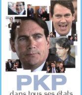 PKP  dans tous ses états