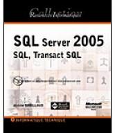 SQL SERVER 2005 SQL TRANSAT SQL