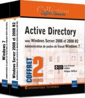 Active Directory sous Windows Server 2008 et 2008 R2