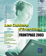 FrontPage 2003 (EXERCICES)