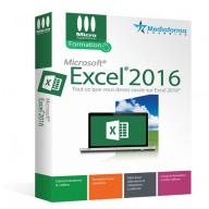 Formation à Excel® 2016