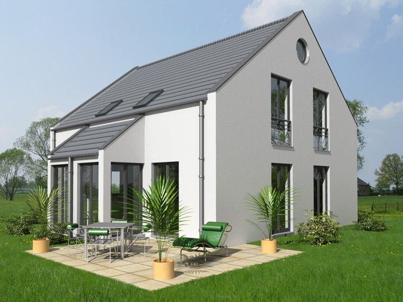 3d architecte facile dll presse. Black Bedroom Furniture Sets. Home Design Ideas