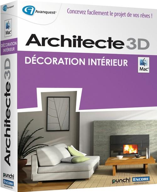 Architecte 3d D Coration Int Rieure 2014 Pour Mac