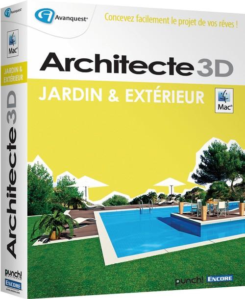 Architecte D Jardin Et Extrieur  Pour Mac