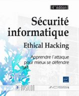 Sécurité informatique - Ethical Hacking