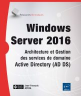 Windows Server 2016 architecture