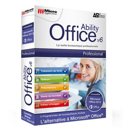 Ability Office Pro 6