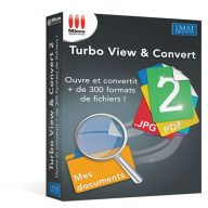 Turbo view & convert 2