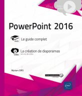 PowerPoint 2016- guide complet
