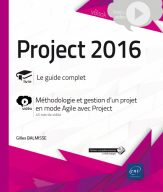 Project 2016  Le guide complet