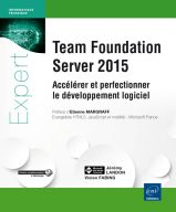 Team Foundation Server 2015