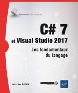 C# 7 et Visual Studio 2017