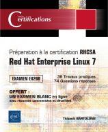 Préparation à la certification RHCSA