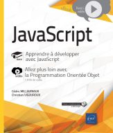 JavaScript - Apprendre à développer