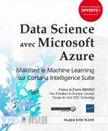 Data Science avec Microsoft Azure