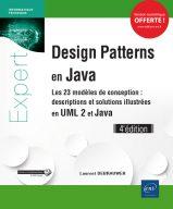 Design Patterns en Java - Les 23 modèles de conception