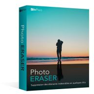 InPixio Photo eRaser 8